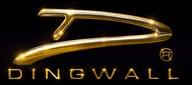 dingwall logo
